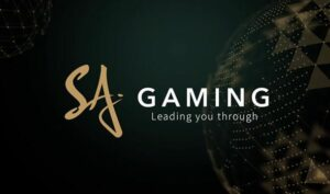 สมัคร Sa gaming